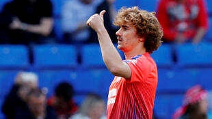 Antoine Griezmann scored more than 130 goals for the team during his five years at Atletico Madrid.