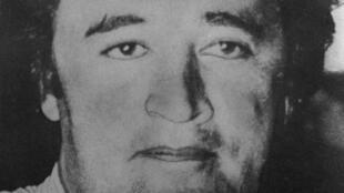哥伦比亚毒枭Gonzalo Rodriguez Gacha