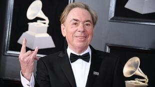 Lloyd-Webber has had a string of hits in London's West End and on Broadway in New York