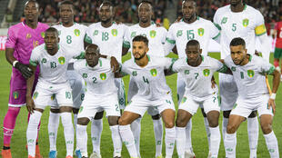 Mauritania qualified for a second straight Africa Cup of Nations after winning in the Central African Republic on Tuesday