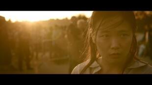法國影片永無島主角楊宜霖在片中扮演黛依
