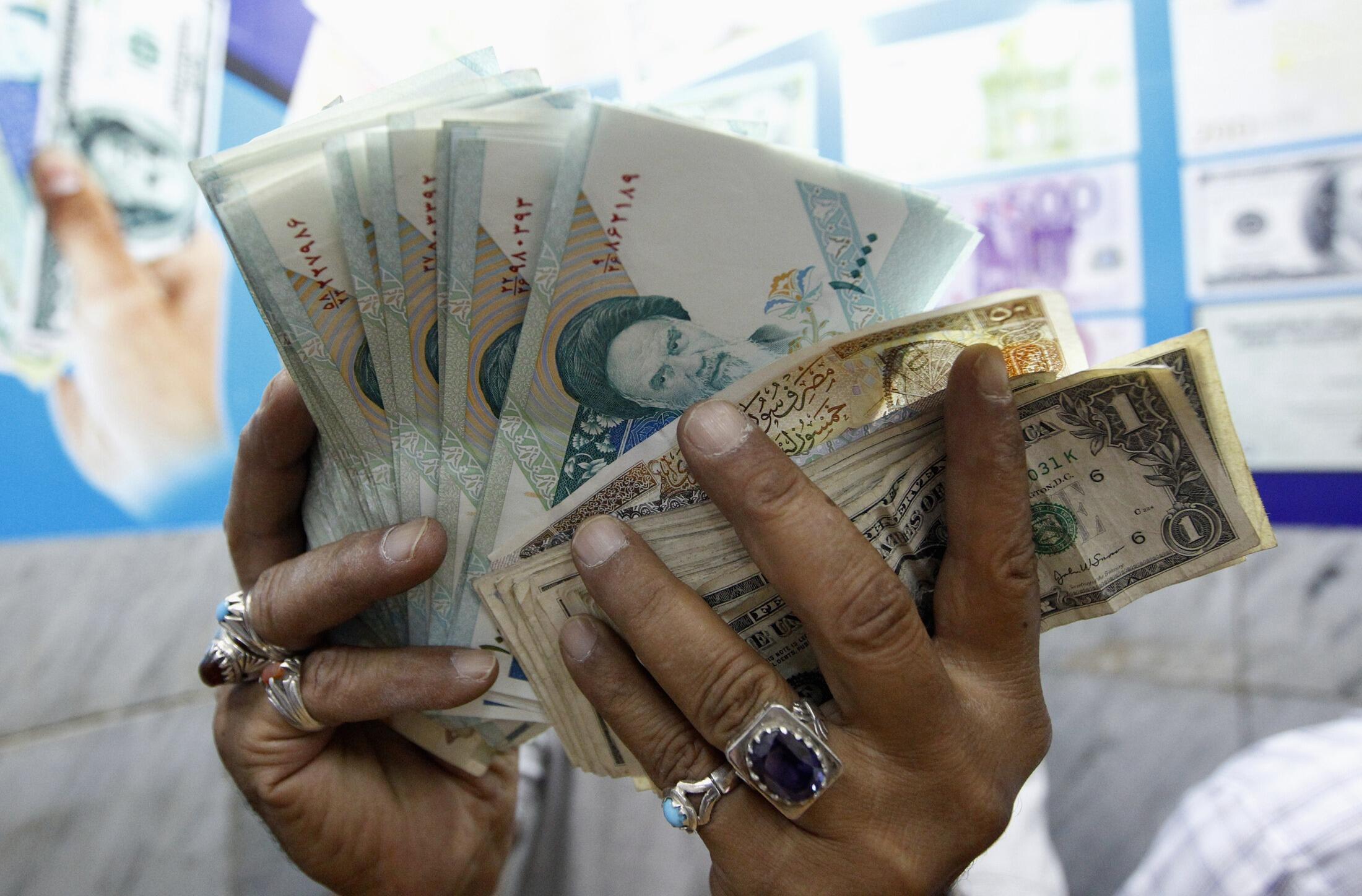 Iraquianos buscam investimentos estrangeiros para reconstruir Bagdá.