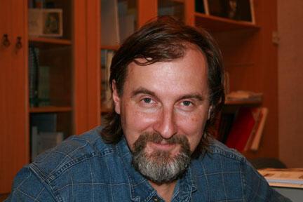 Александр Черкасов, председатель совета правозащитного центра «Мемориал»