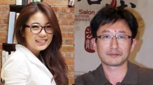 中国作家蒋方舟等人均称遭受过知名媒体人章文的性骚扰