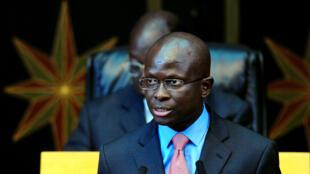 Modou Diagne Fada, président du groupe PDS à l'Assemblée nationale, a lancé un mémorandum de contestation pour une refondation du parti.