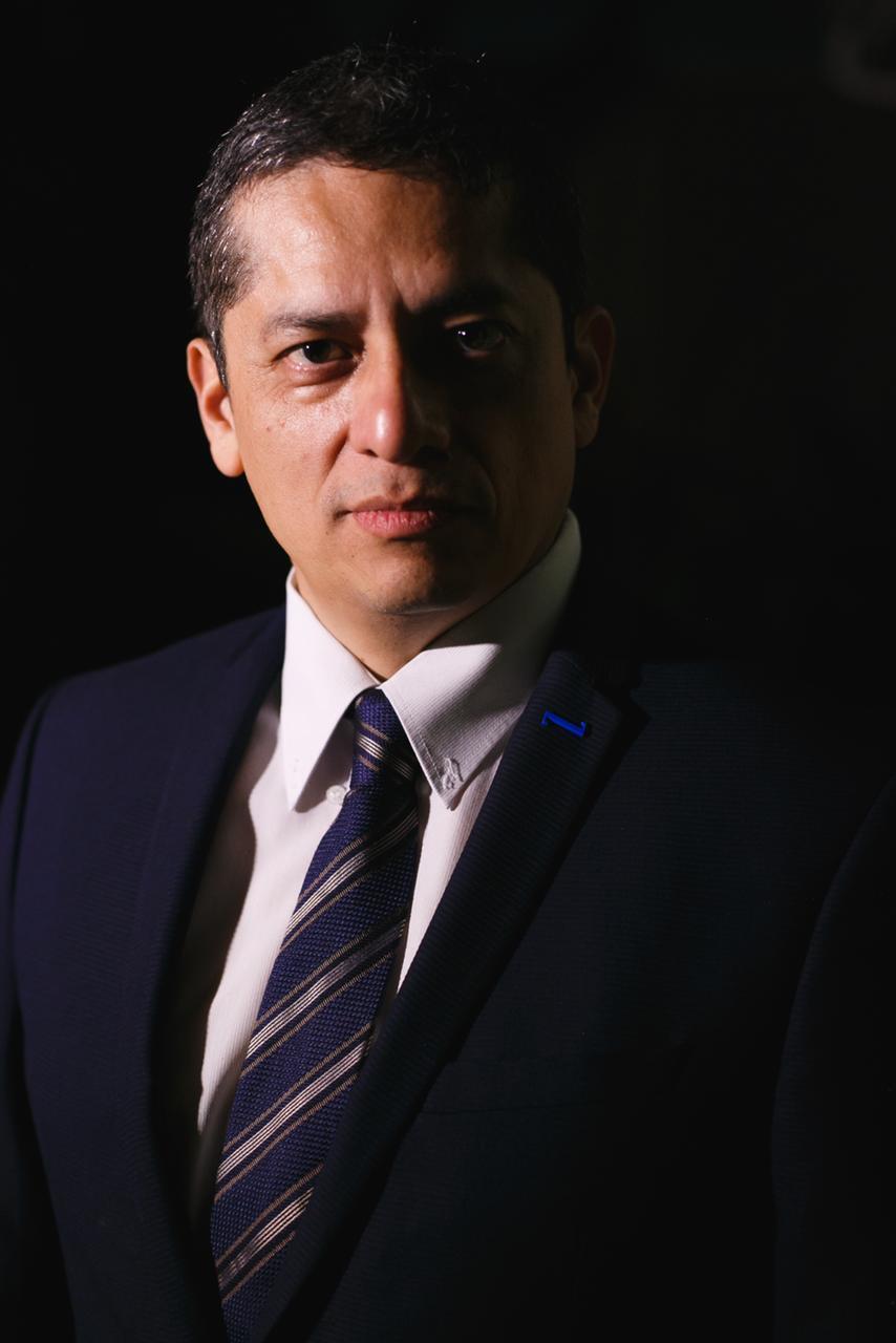 Hugo Meza Pinto é economista e estuda a relação entre Brasil e Paraguai.