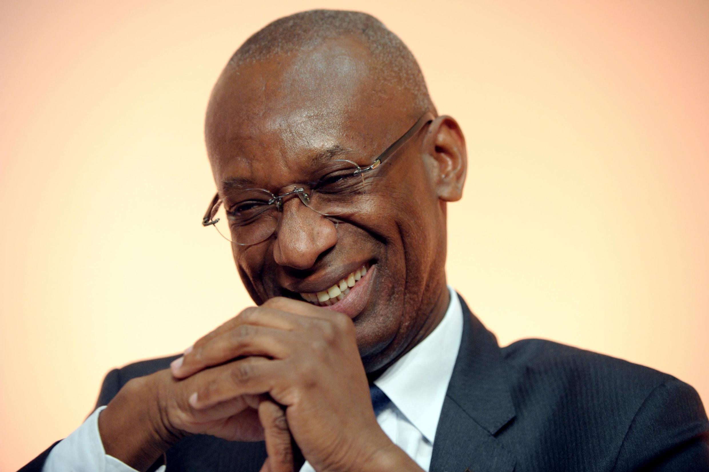 Momar Nguer, président du comité Afrique de MEDEF International.