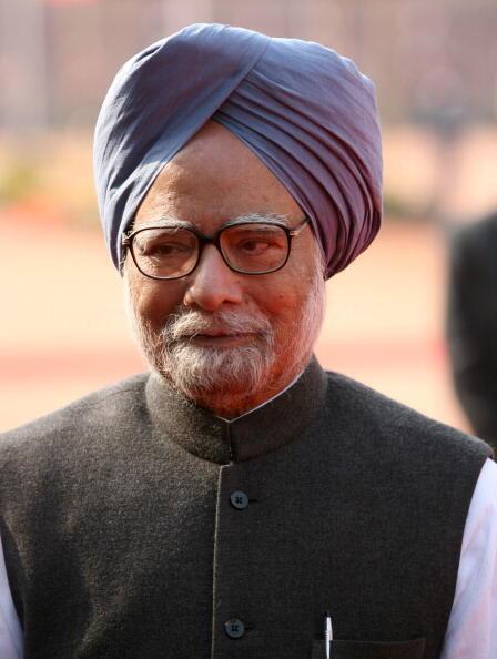 Firaministan India, Manmohan Singh