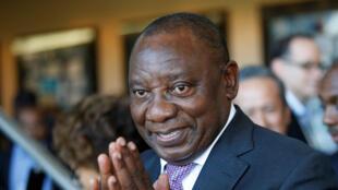O presidente sul-africano, Cyril Ramaphosa, lutava pela instauração do salário mínimo antes mesmo de dirigir o país.