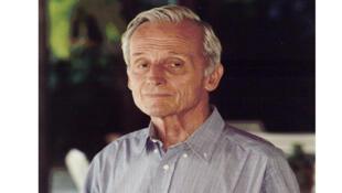 Henri Burin des Roziers, au Brésil, en juin 2000.