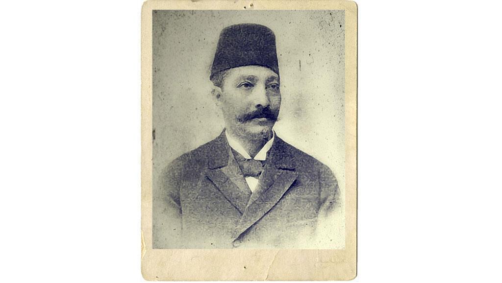 Abdel al-Hamuli.
