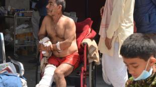 Girgizan kasa a Nepal ta rusa gidaje da katse lantarki tare da raunata mutane da dama