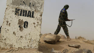Le cofondateur du MSA veut contrer deux déséquilibres dont celui qui place la ville de Kidal au centre des préoccupations des ex-rebelles (photo d'illustration).