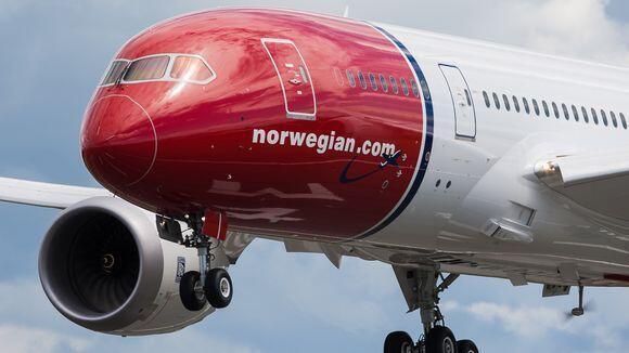 A Norwegian Airlines foi a pioneira dos voos low cost de longa distância