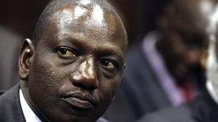Kenya's deputy president William Ruto says he wants to bring in new laws to crack down on Kenyan drugs cheats.