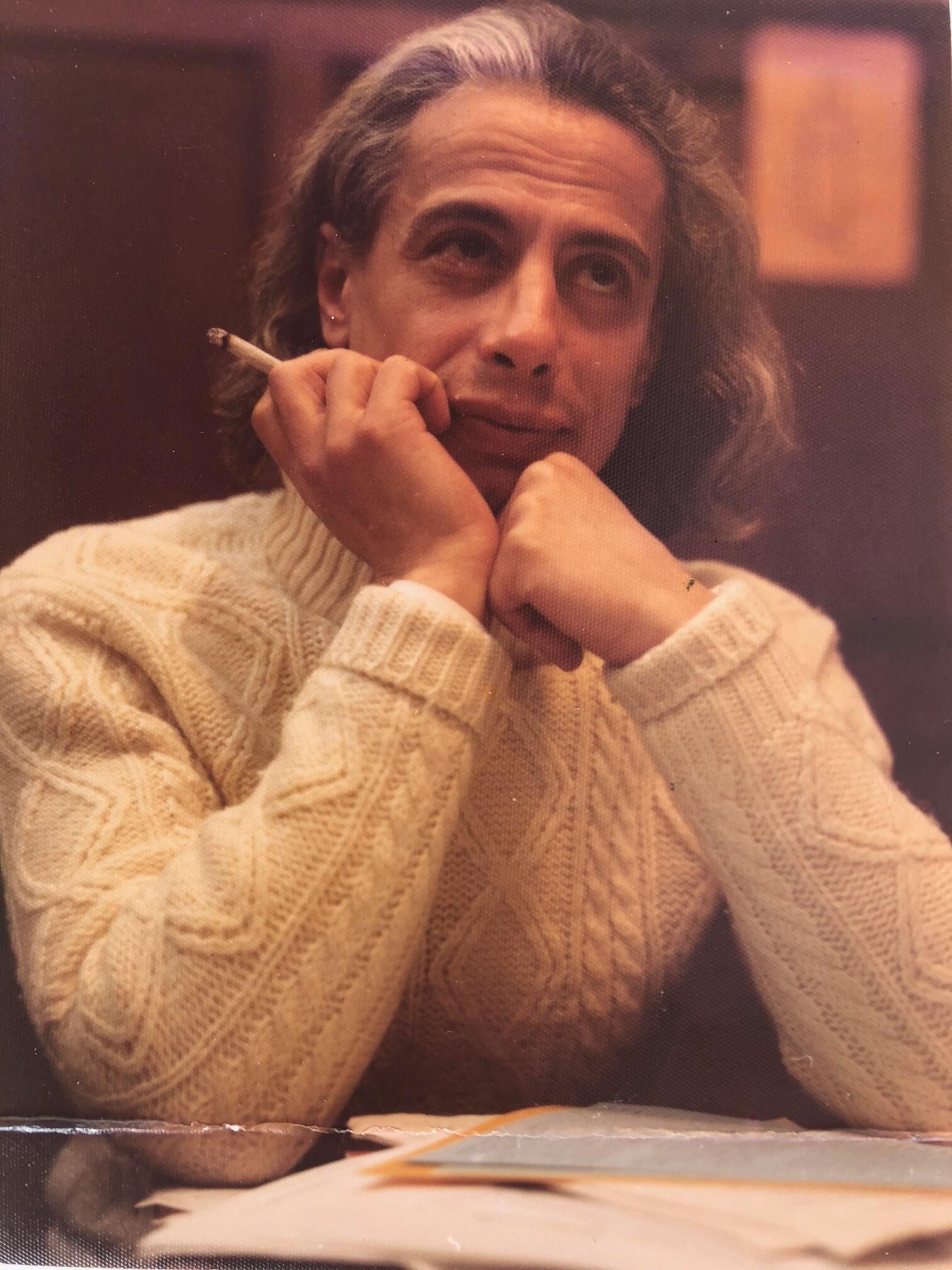 Виктор Файнберг в 1970-х