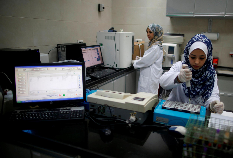 Falta de energia pode afetar hospitais da Faixa de Gaza