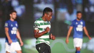 Jovane Cabral - Sporting CP - Futebol - Portugal - Football - Desporto - Liga Portuguesa