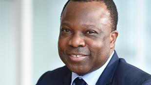 Jules-Armand Aniambossou, Directeur Général Afrique & Outre-Mer du Groupe Duval a été l'un des membres de l'équipe de campagne du candidat Macron.