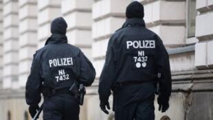 دو عضو سرویس های امنیتی سوریه به اتهام جنایت علیه بشریت در آلمان دستگیر شدند