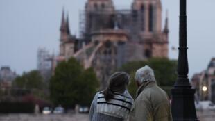 Notre-Dame Es el monumento histórico más popular de Francia, con más de 13 millones de visitantes al año.