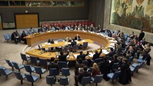 La candidature palestinienne à l'ONU semble vouée à l'échec mais les Palestiniens ont  réaffirmé qu'ils étaient « absolument déterminé » à aller jusqu'au bout.