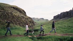 Image tirée du film «Demain», réalisé par Mélanie Laurent et Cyril Dion.