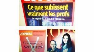 Militantismo radical descolonial americano inspirado por filósofos franceses