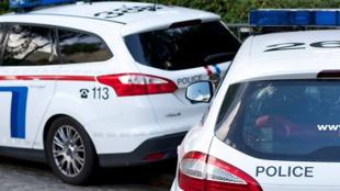 A justiça francesa suspeita que o militar e seu cúmplice estivessem preparando um atentado contra estrangeiros