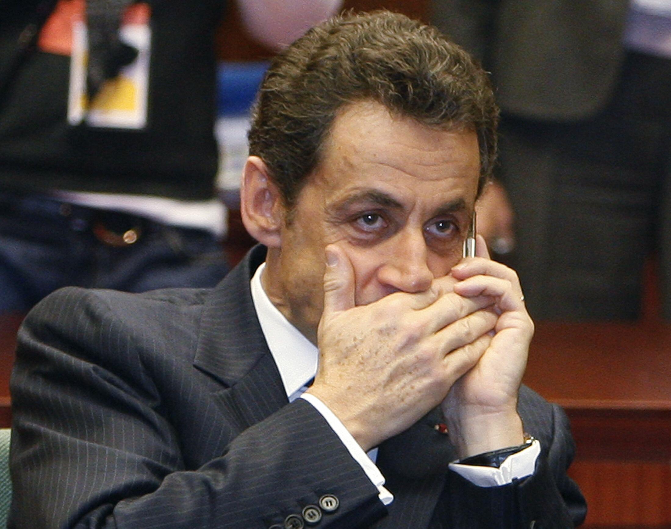 L'enquête sur le financement présumé de la campagne présidentielle 2007 de Nicolas Sarkozy se déplace au Mali.