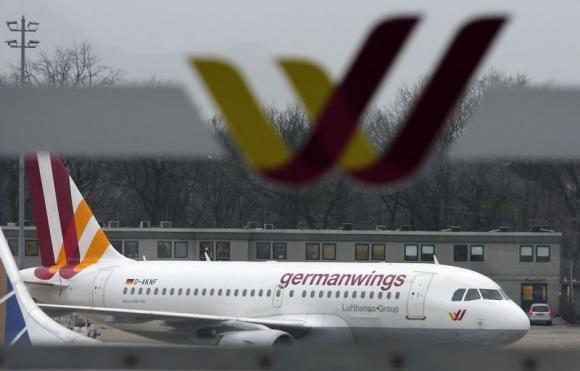 Lufthansa ជាក្រុមហ៊ុនមេរបស់ក្រុមហ៊ុនlow-cost អាល្លឺម៉ង់ Germanwings