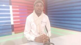Dr Daawuda JALLO, hooreejo CISC Burkina Faso
