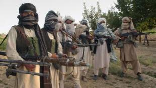 Les talibans doivent aussi participer à la réunion à Chantilly.