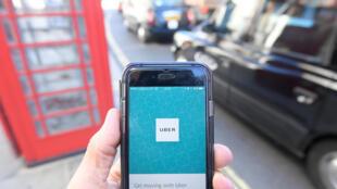 Après le 30 septembre 2017, Uber ne pourra plus opérer dans les rues londoniennes.
