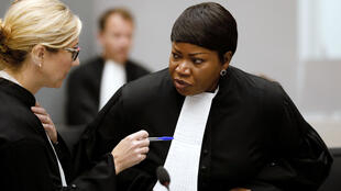 Under Donald Trump, the United States imposed sanctions on the ICC's outgoing prosecutor, Fatou Bensouda, after she launched a war crimes investigation targeting US military personnel in Afghanistan