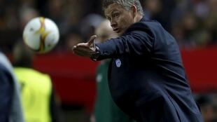 Wasa tsakanin Sevilla da Molde FK a gasar  Europa League