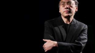Кадзуо Исигуро удостоен Нобелевской премии по литературе