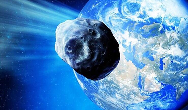 A passagem do asteroide 2004BL86, de aproximadamente 600 metros de diâmetro, será visível do Hemisfério Norte.