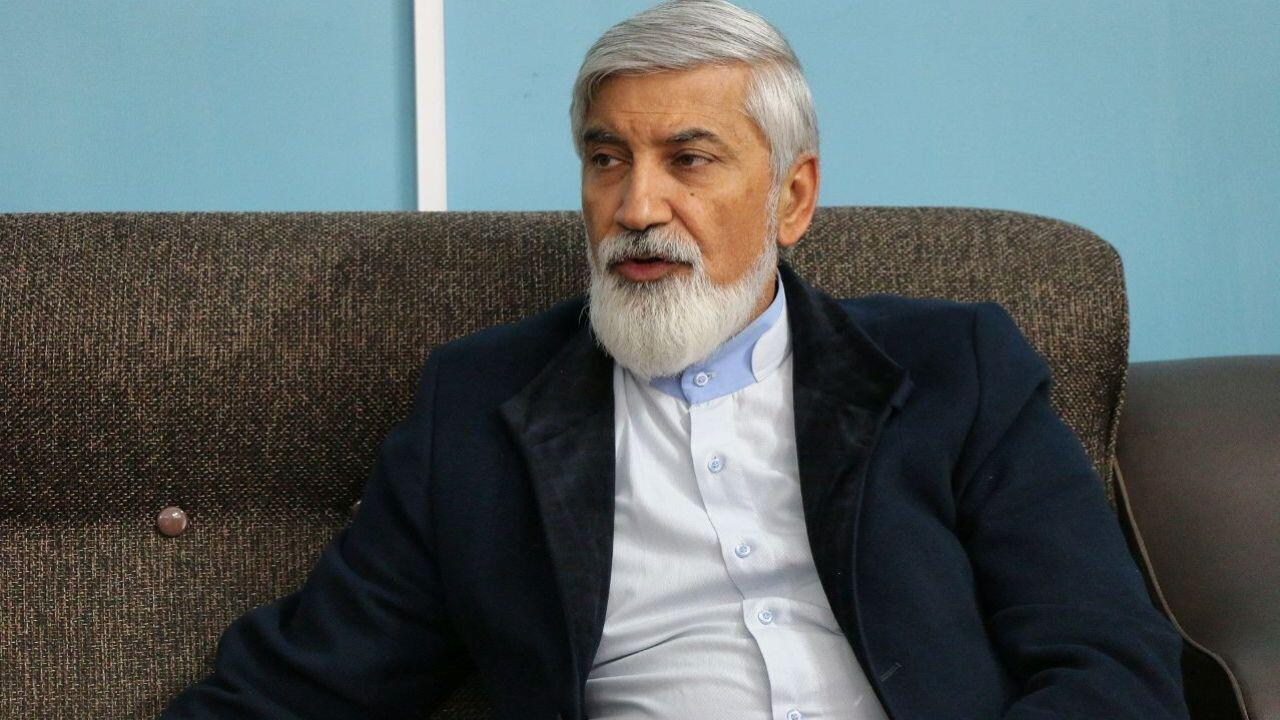 Hamid-Reza Taraghi