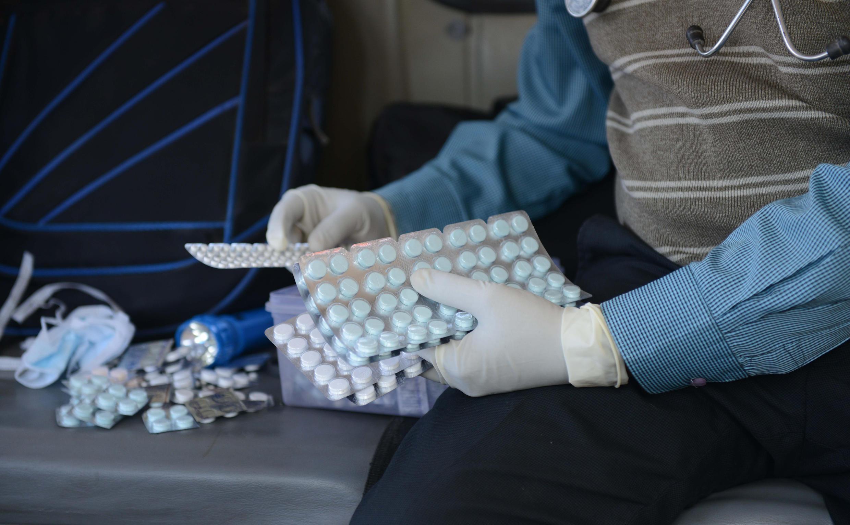 India paracetamol