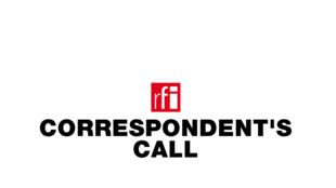 RFI Correspondent's Call