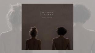 La pochette du nouvel album de Oren Lavie, « Bedroom crimes »