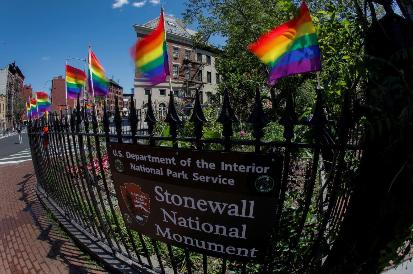 В 2016 году указом Барака Обамы «Стоунволл-инн» стал национальным памятником