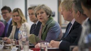 O governo britânico não precisa consultar a Escócia, a Irlanda do Norte e o País de Gales sobre o início do Brexit, foi o que decidiu a Suprema Corte britânica.