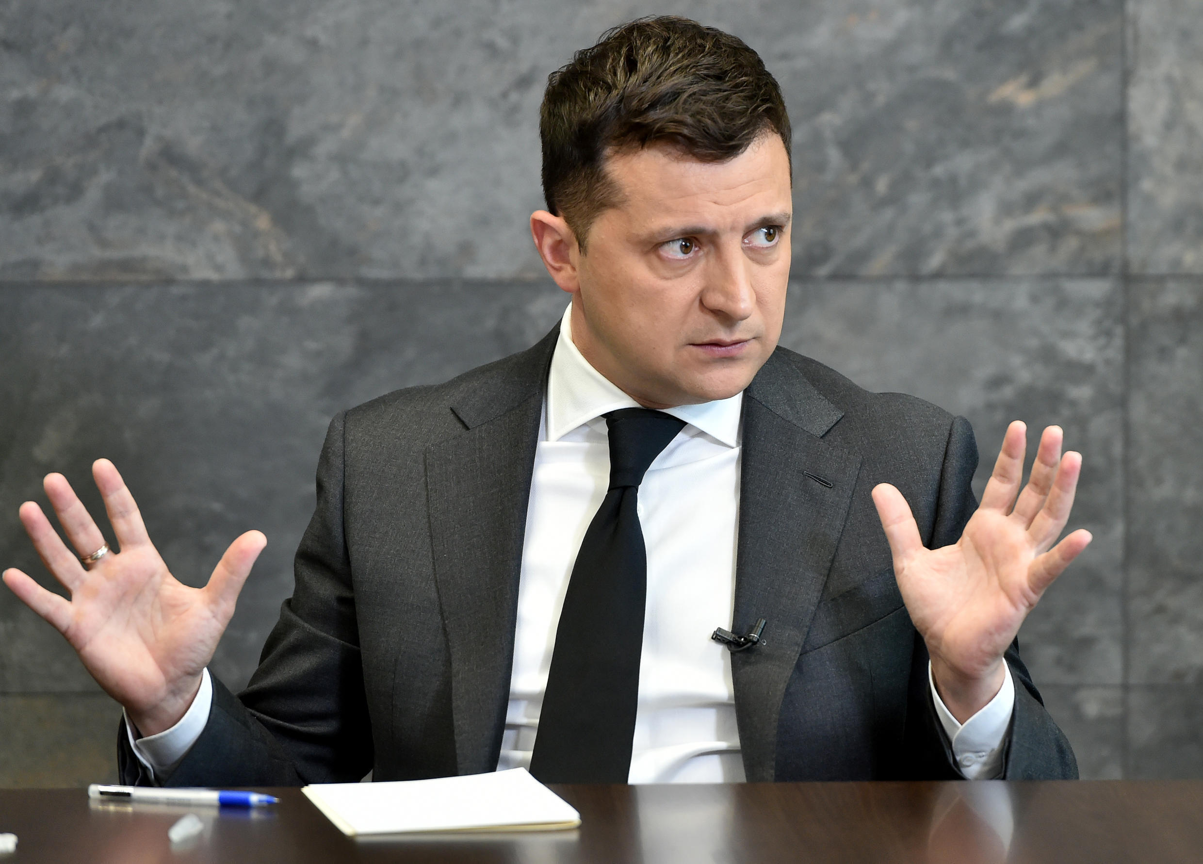 The Biden-Putin meeting could not decide anything on Ukraine if Kiev was not at the table, said Zelensky