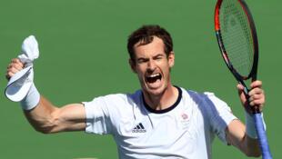 Mscotland Andy Murray.