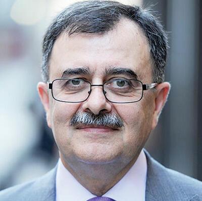 عبدالله مهتدی، دبیر کل حزب کومله کردستان ایران