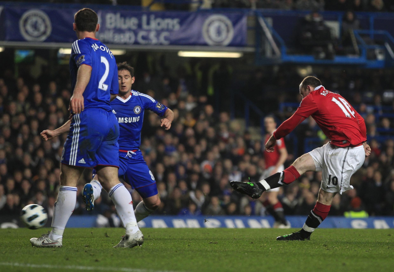 Chelsea e Manchester United se encontram também nas quartas-de-final da Lida dos Campeões da Europa.
