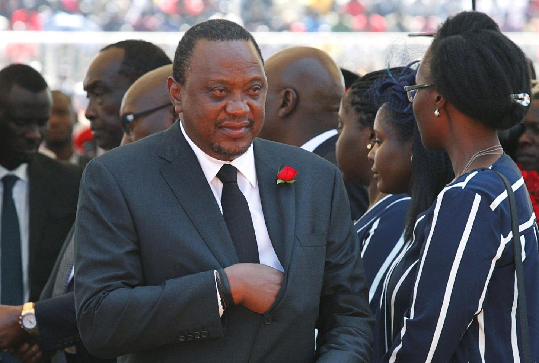 Rais Uhuru Kenyatta amesema yuko tayari kufungua nchi hiyo iwapo tu serikali hizo za Kaunti zitaweka mikakati ya kupambana na maambukizi mapya