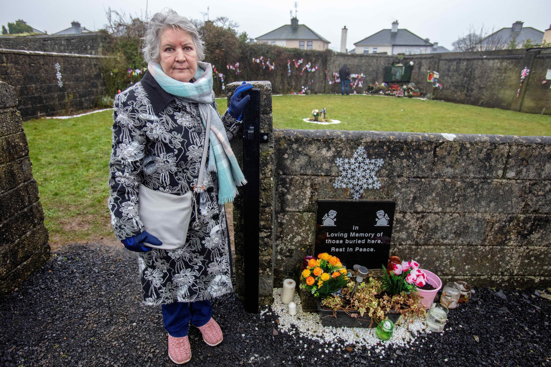 Irlande - maisons mères célibataires - scandale